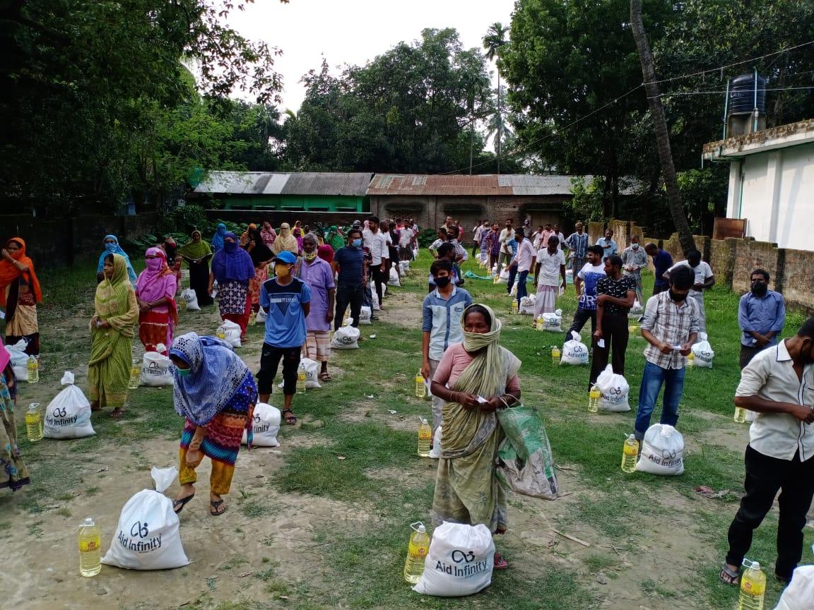 Bangladesh Food Appeal